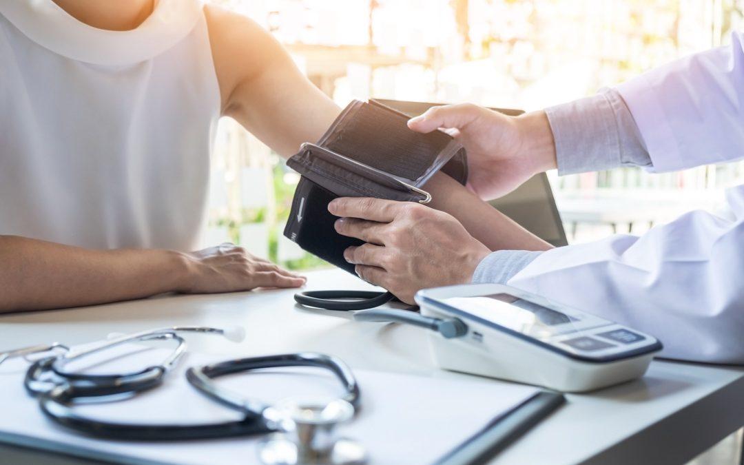 Cara Untuk Mendeteksi dan Mengatasi Hipertensi