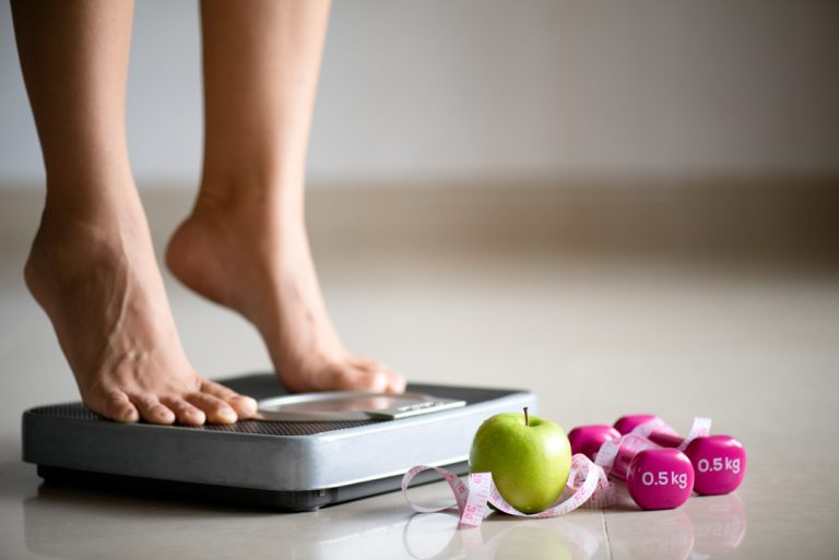10 Cara Menurunkan Berat Badan Dengan Mudah