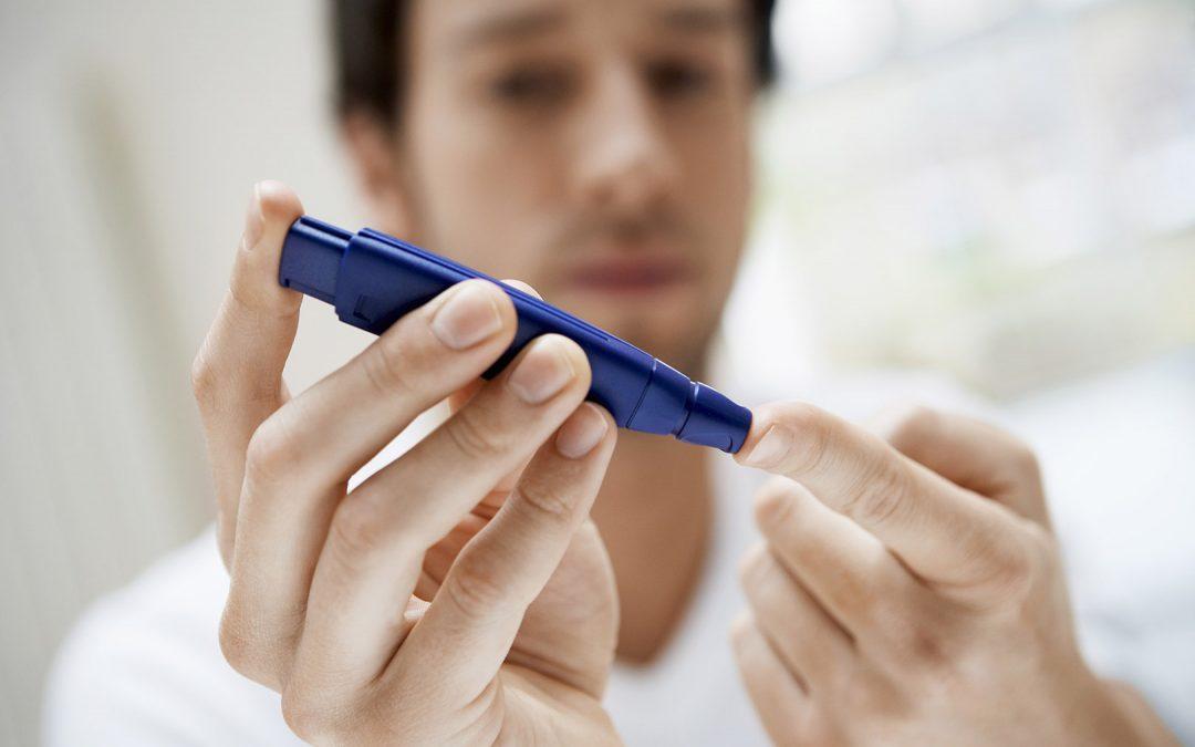5 Komplikasi Yang Harus Diwaspadai Penderita Diabetes