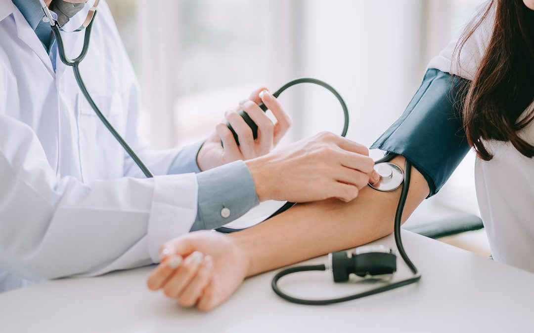 Awas, Bahaya Hipertensi Juga Bisa Mengancam Millennials!