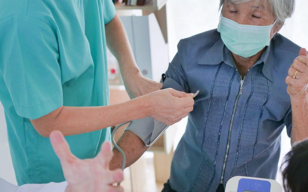 Kenali Bahaya Hipertensi, Sering Muncul Tanpa Gejala