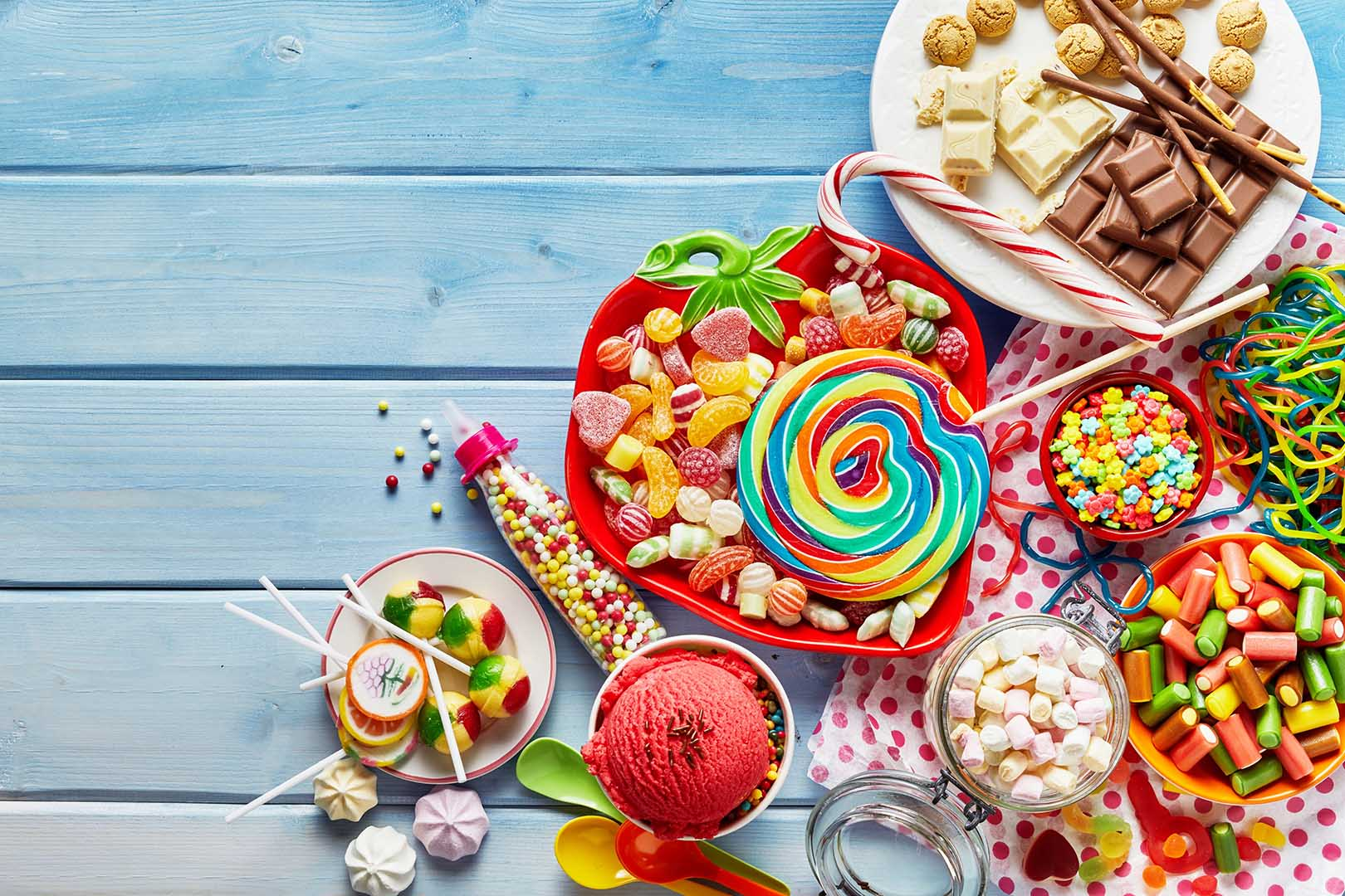 7 Penyebab Diabetes yang Dari Kebiasaan Sehari-Hari