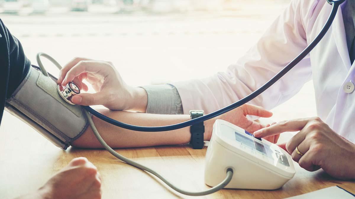 4 Makanan yang Dapat Menurunkan Tekanan Darah