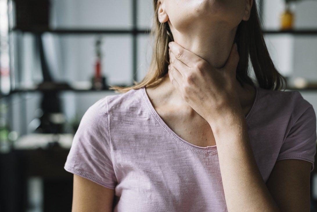 Jenis-jenis Penyakit Tiroid dan Cara Pengobatannya
