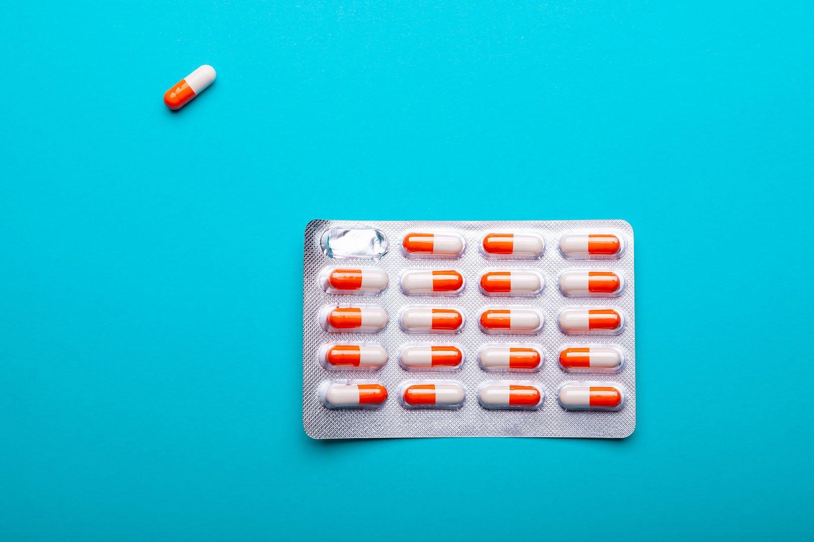 Asam Mefenamat Paracetamol Mana Obat Untuk Sakit Gigi Lifepack Id