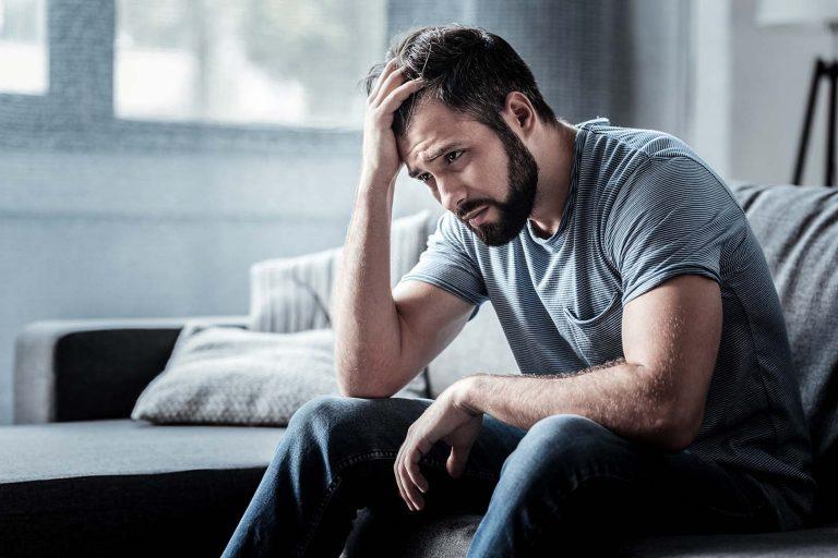 Penyebab, Gejala, dan Cara Mengobati Depresi