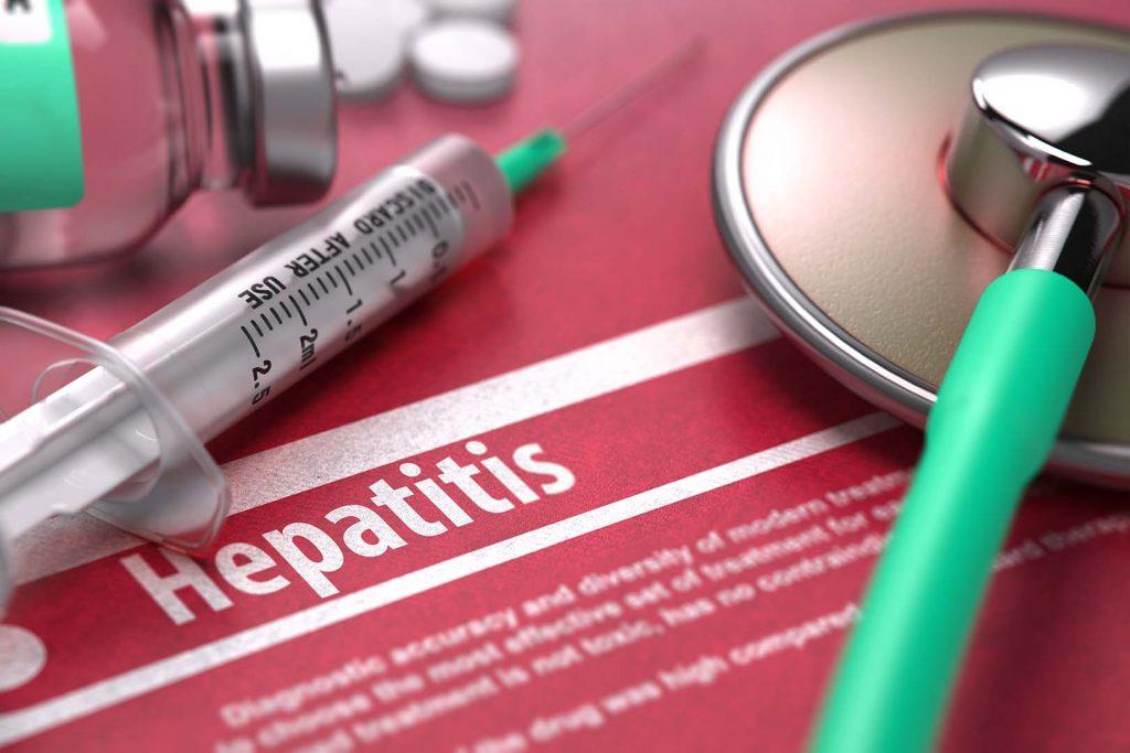 Penyakit Hepatitis: Jenis dan Pengobatannya