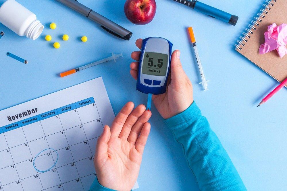 Penyakit Diabetes: Penyebab, Gejala, dan Faktor Risiko | Lifepack.id