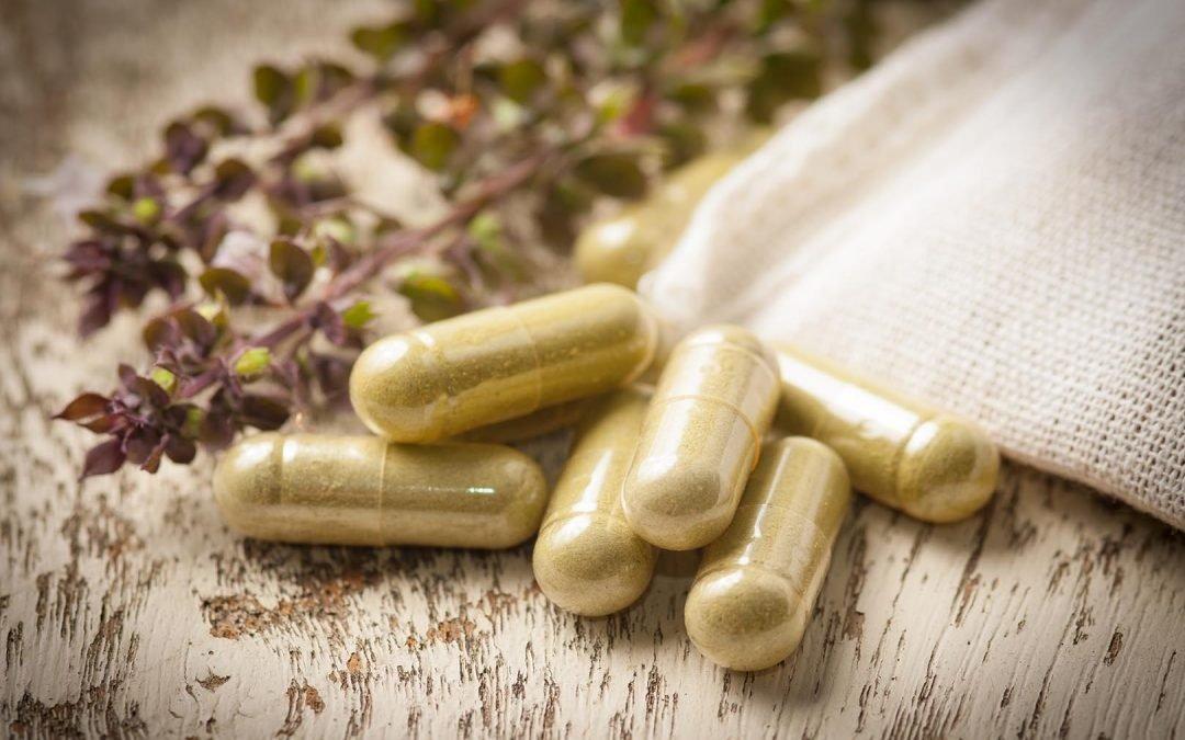 Berbagai Obat Kuat Alami untuk Pria yang Aman Digunakan