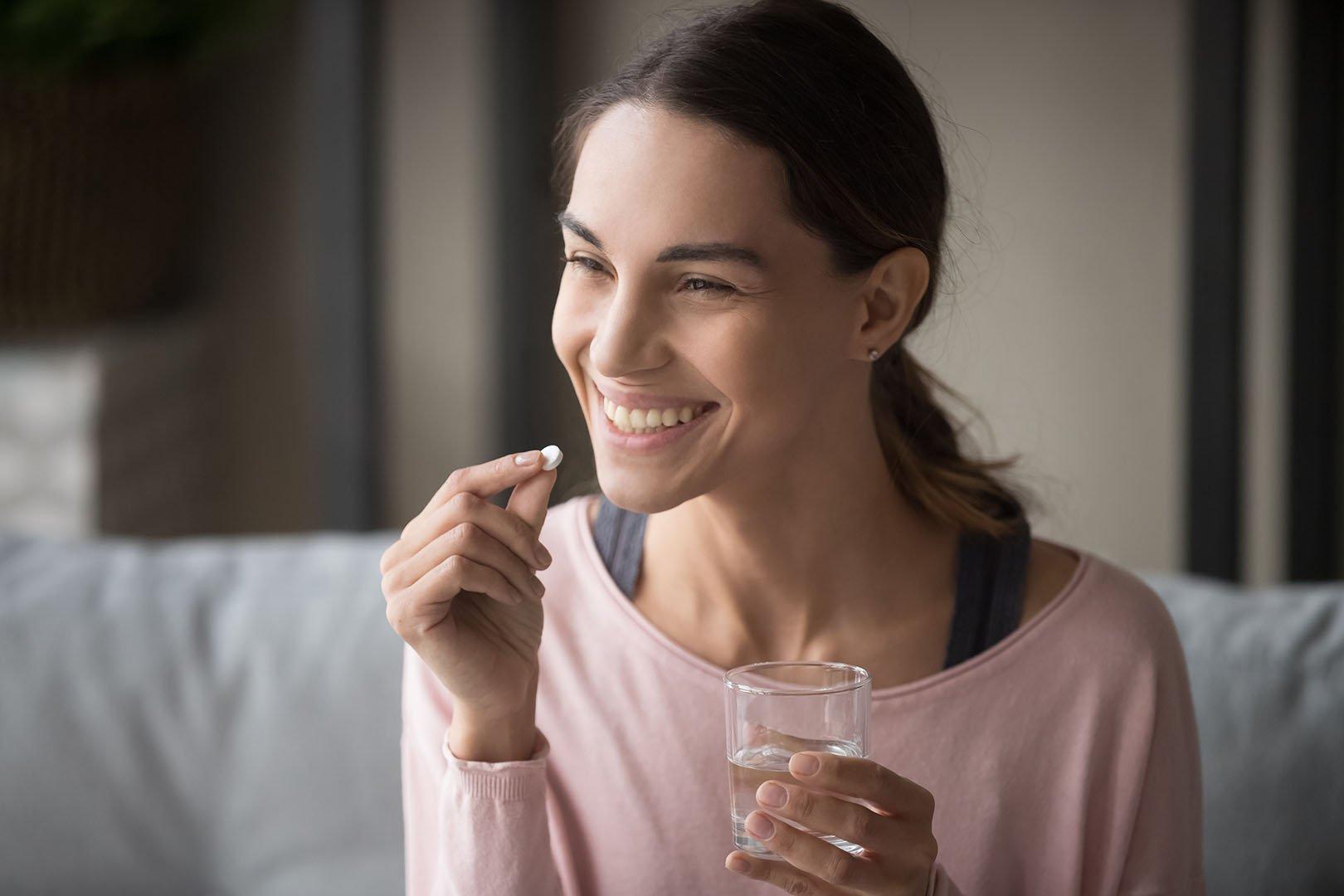 Ingin Menurunkan Kolesterol? Coba Gunakan 10 Suplemen Ini