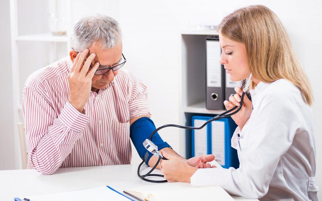 3 Komplikasi Hipertensi yang Perlu Anda Waspadai