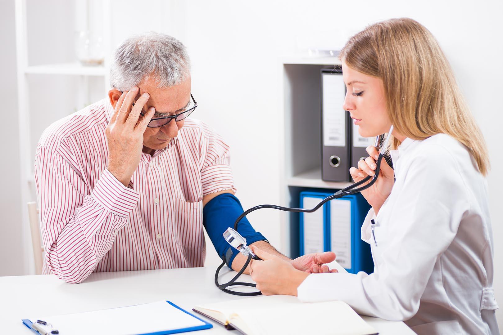 3 Komplikasi Hipertensi yang Perlu Anda Waspadai | Lifepack.id