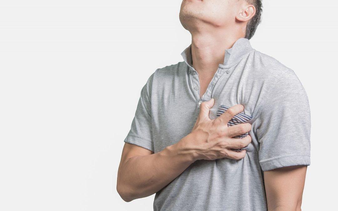 Penyakit Jantung Koroner: Penyebab dan Pengobatan Alami