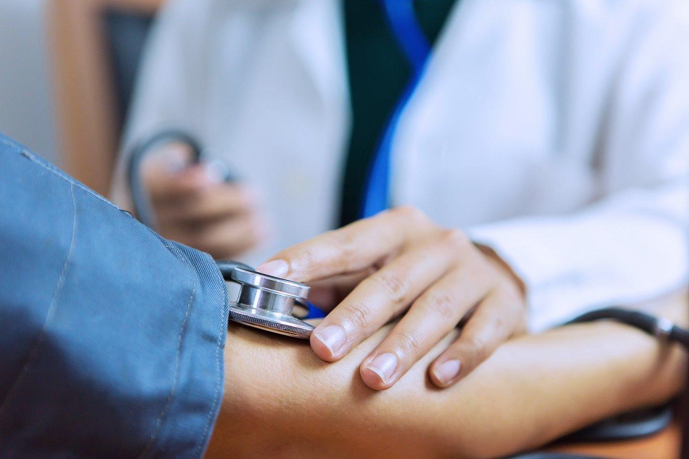 Mengenal Faktor Risiko Penyebab Penyakit Hipertensi