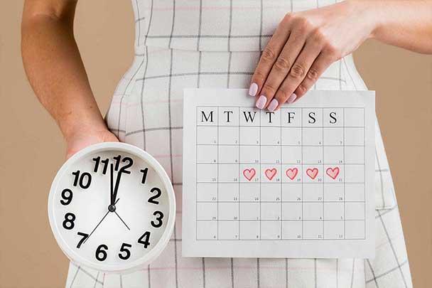 Mempelajari Fase-Fase dalam Siklus Menstruasi Wanita
