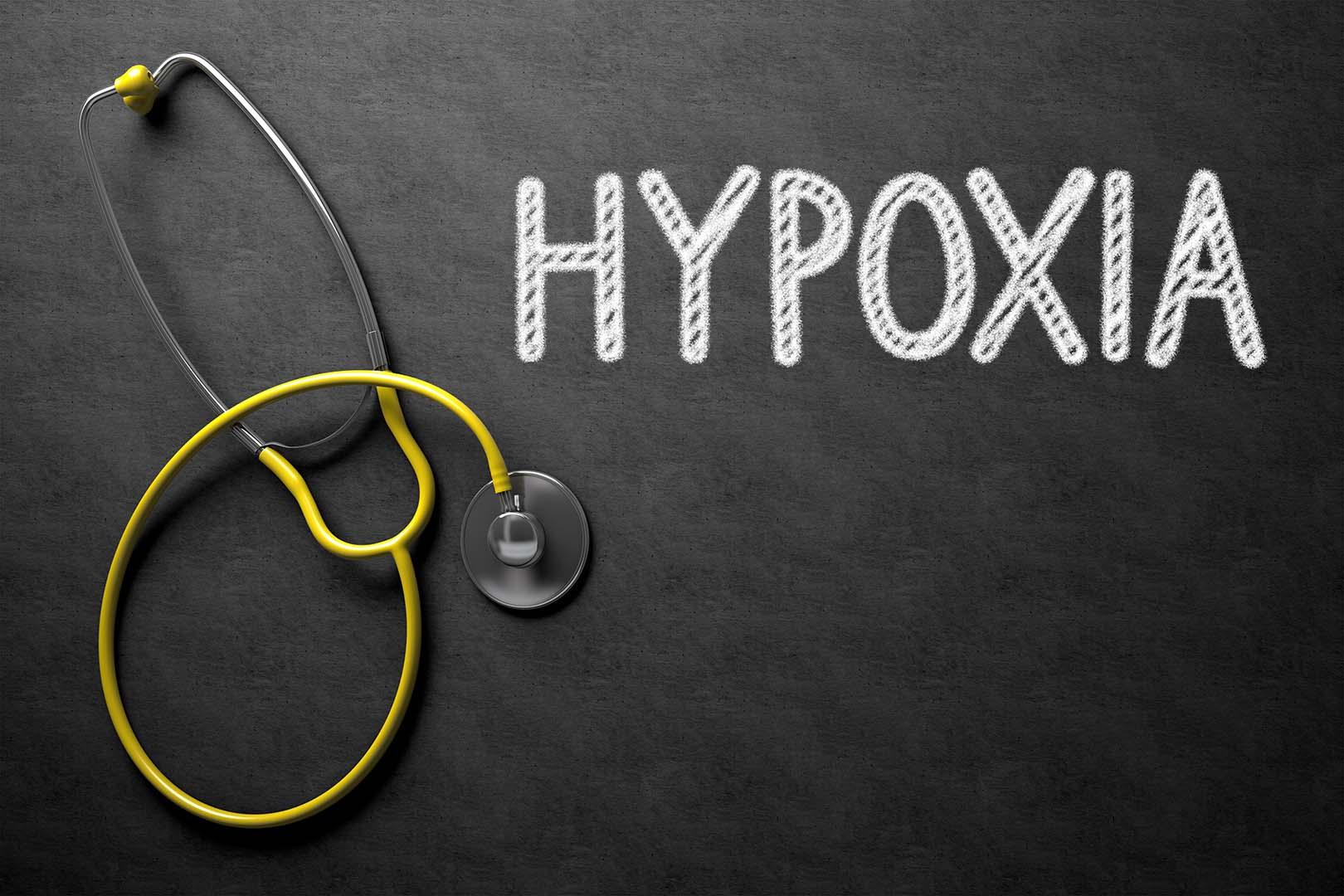 Hipoksia