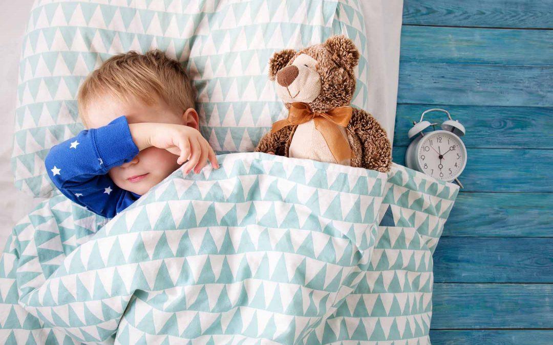 Kekurangan Vitamin A Sebabkan Gangguan Penglihatan Anak