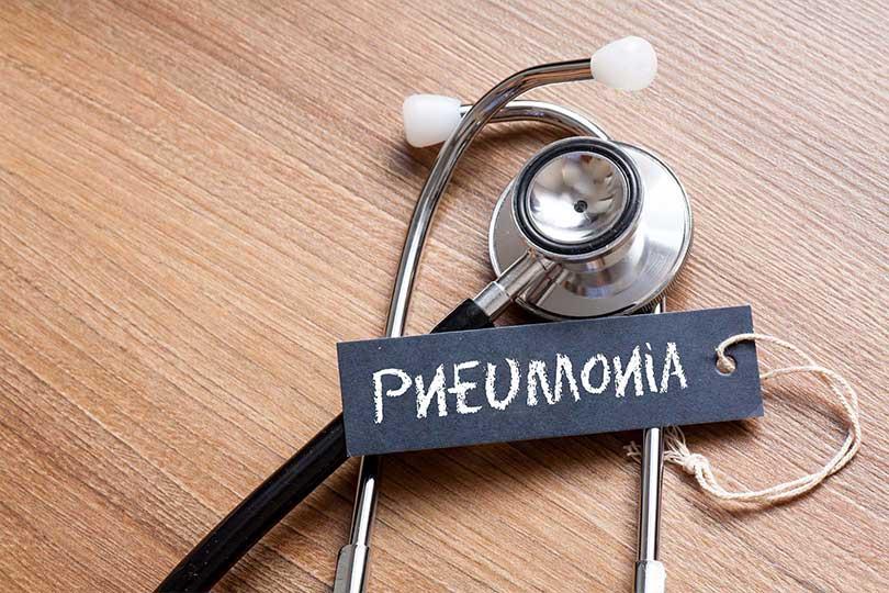Mengenal Penyakit Pneumonia, Gejala dan Penyebabnya