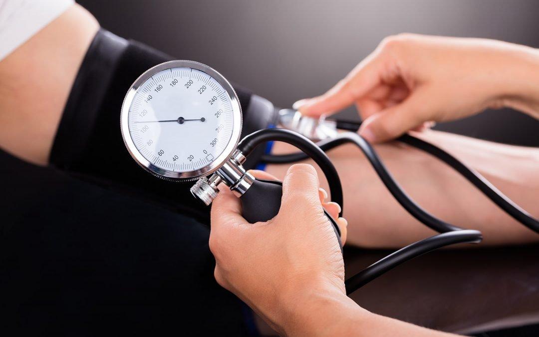 Pelajari Tekanan Darah Normal untuk Orang Dewasa