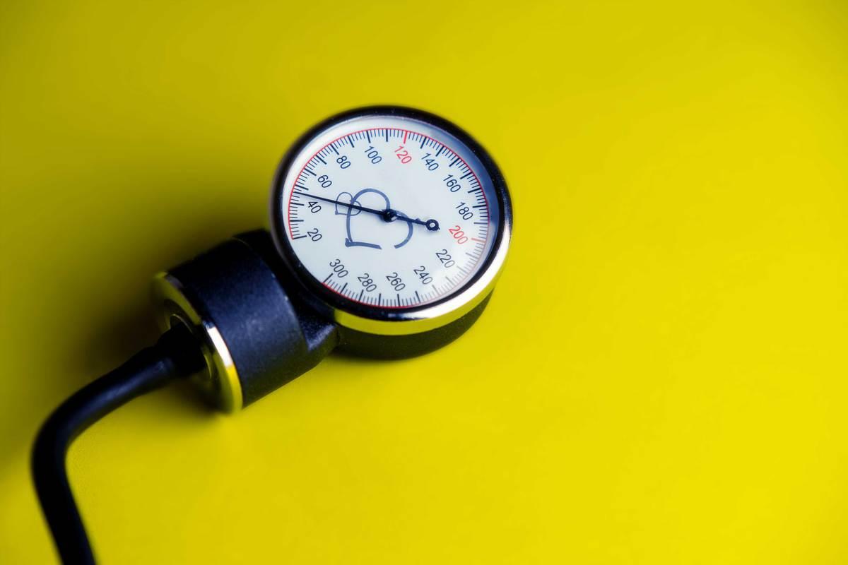 Awas! Hipertensi Juga Mengancam Usia Muda!