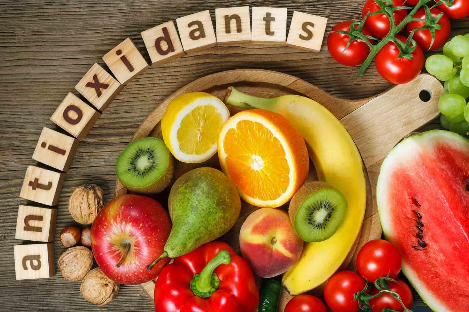 Antioksidan, Senjata Ampuh Memerangi Radikal Bebas Jahat | Lifepack.id