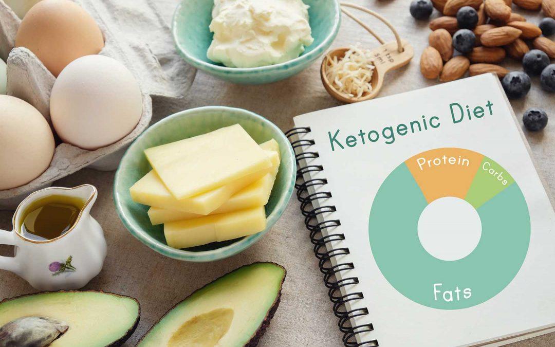 Mengenal Apa Itu Diet Keto, Efektif Kah?