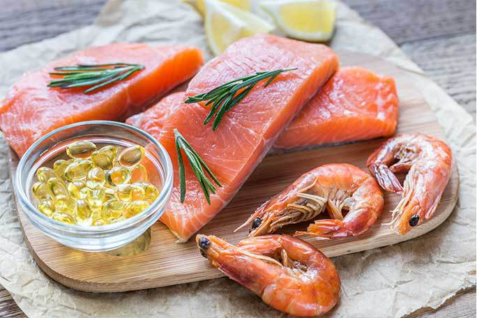 Minyak Ikan 18 / 12 : EPA / DHA