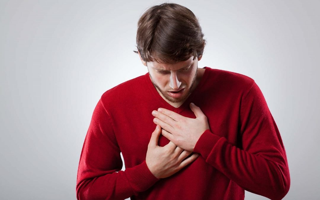 Mengenal Penyakit Infeksi Saluran Pernapasan