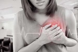 Gejala Penyakit Jantung pada Wanita yang Jarang Disadari
