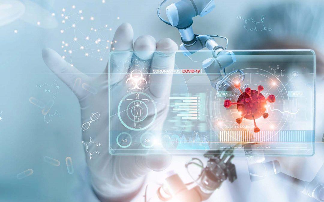 Apa Saja Manfaat Teknologi di Bidang Kesehatan?