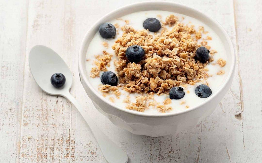 Inilah Daftar Makanan untuk Menjaga Jantung Tetap Sehat