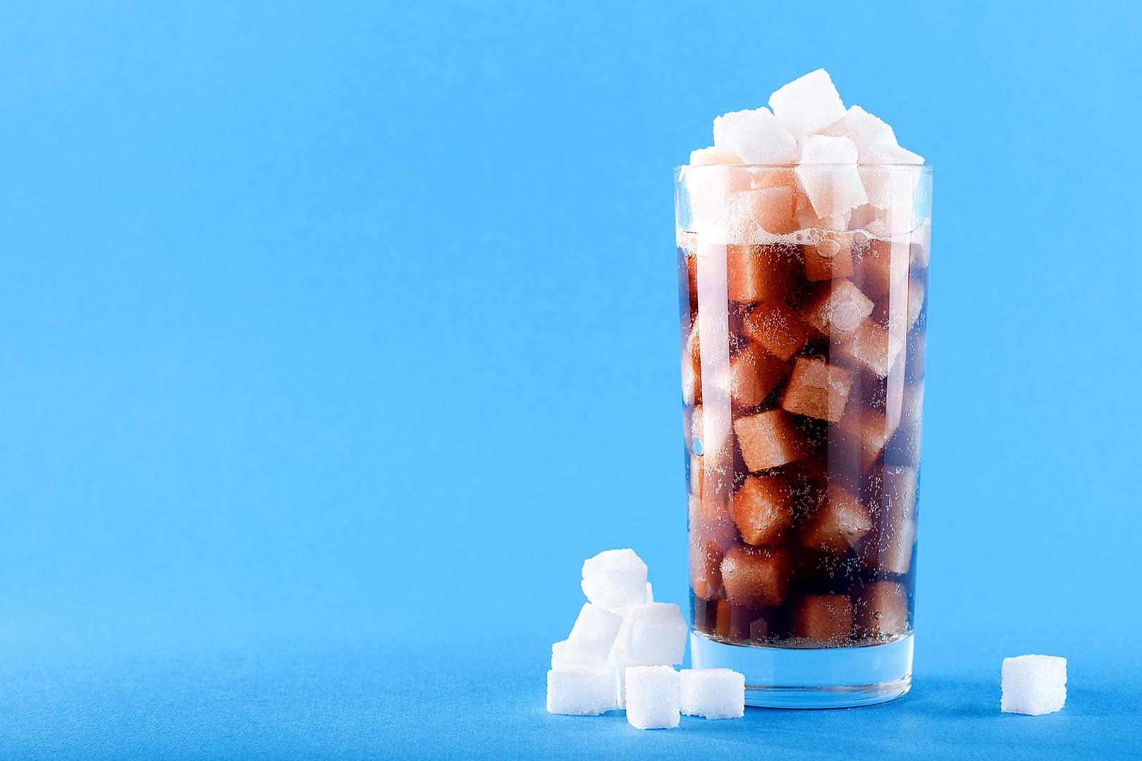 Waspadai Minuman dan Makanan Penyebab Kanker Mulut! - Lifepack