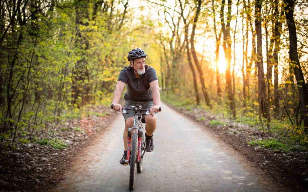 6 Olahraga yang Baik untuk Jantung Sehat