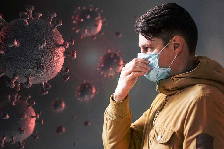 8 Jenis Penyakit yang Disebabkan Virus