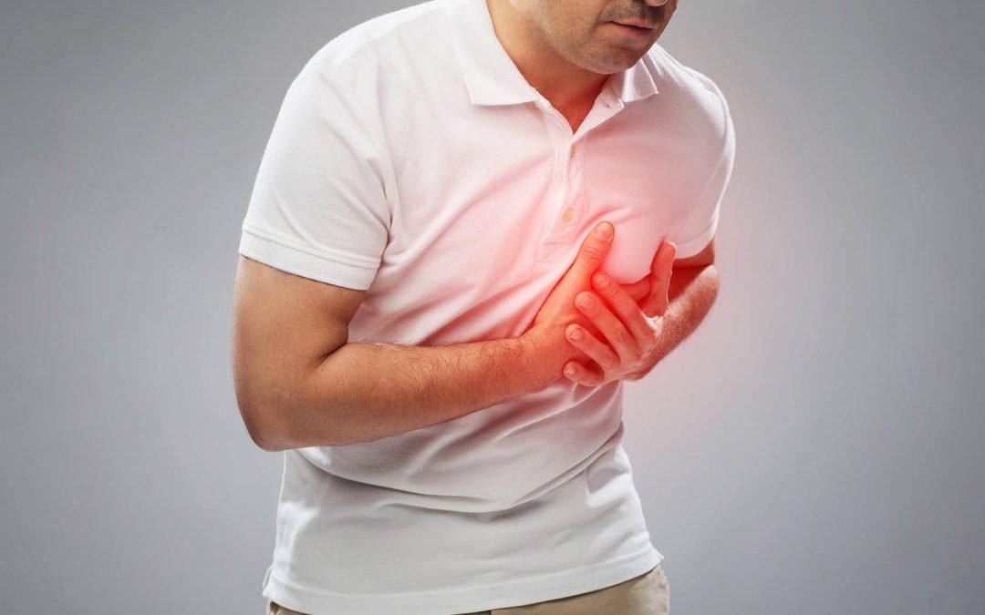 Mengenal Seluk Beluk Serangan Jantung