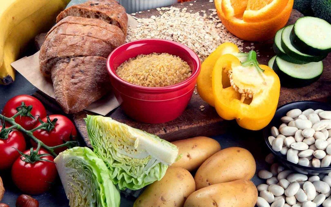 10 Daftar Makanan yang Mengandung Tinggi Serat