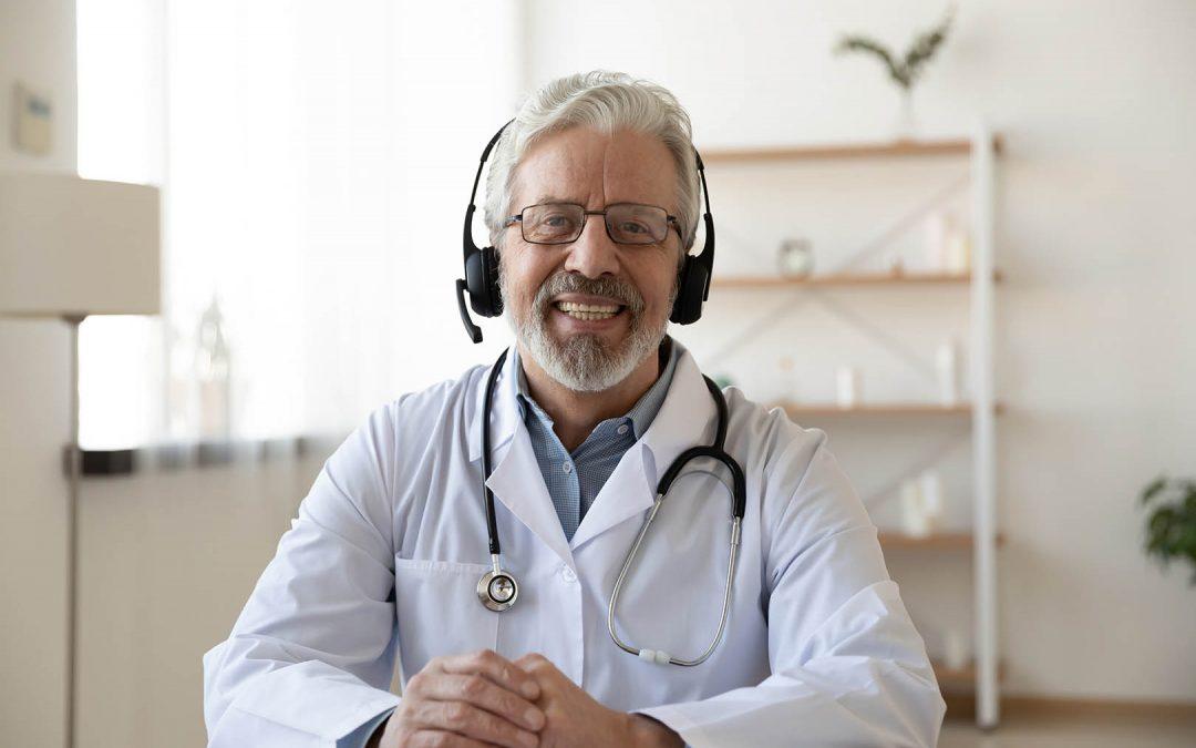 Peran Penting Dokter dalam Perkembangan Layanan Telemedik
