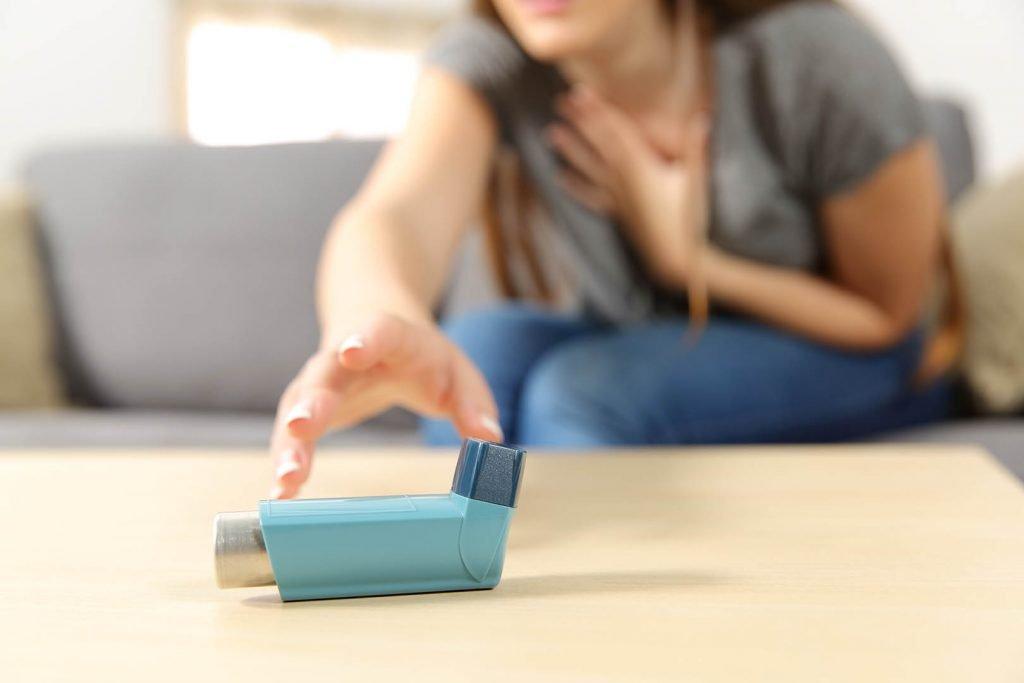 asma adalah, penyakit asma