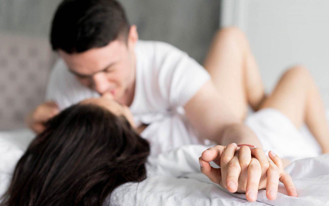 Posisi Hubungan Intim untuk Stimulasi Area A-Spot Wanita