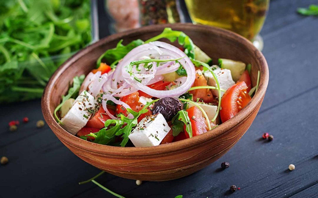Inilah Daftar Makanan agar Jantung Sehat