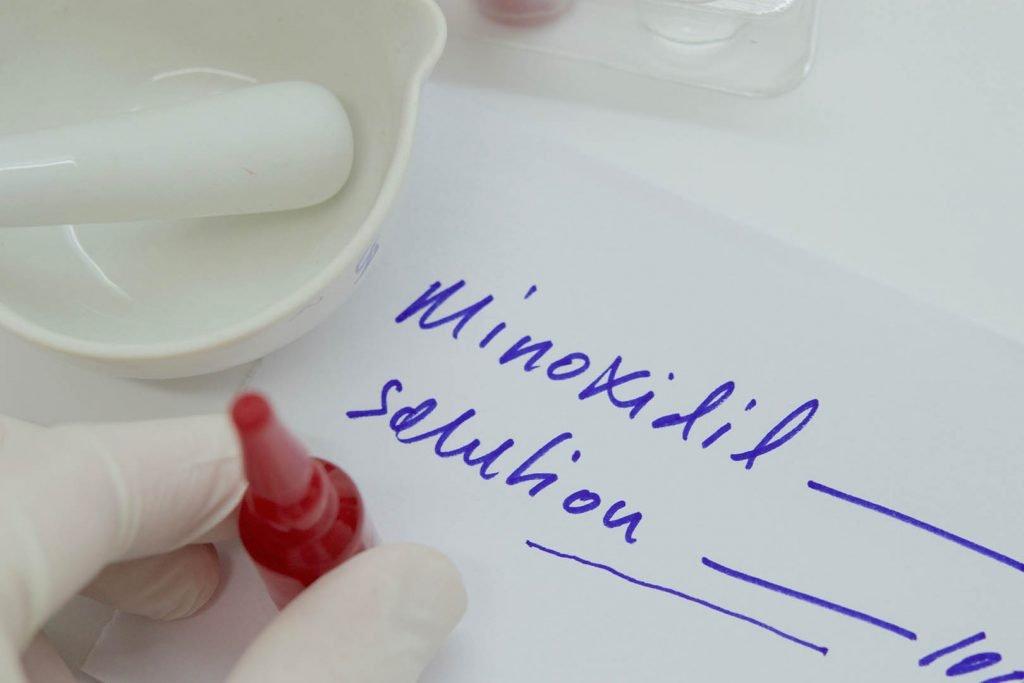 minoxidil, kirkland minoxidil, biotin minoxidil