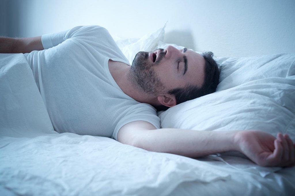 sleep apnea, gangguan tidur