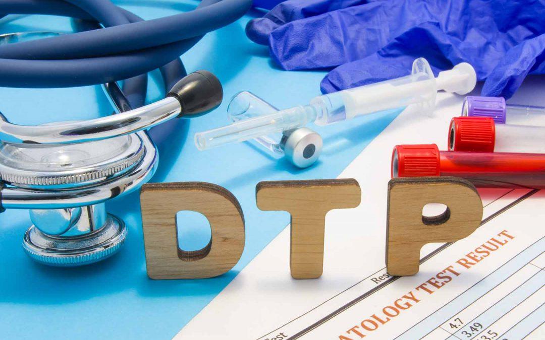 Vaksin DPT