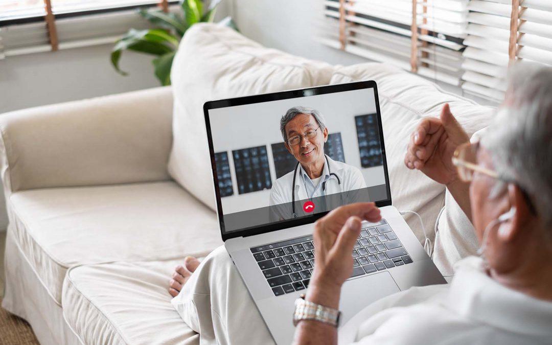 Telekonsultasi atau Telemedicine, Apa Sih Perbedaannya?