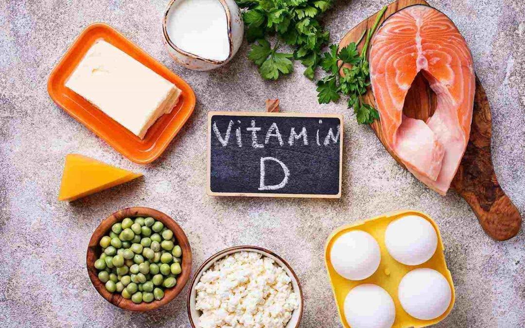 Vitamin Buat Daya Tahan Tubuh yang Bagus dan Aman