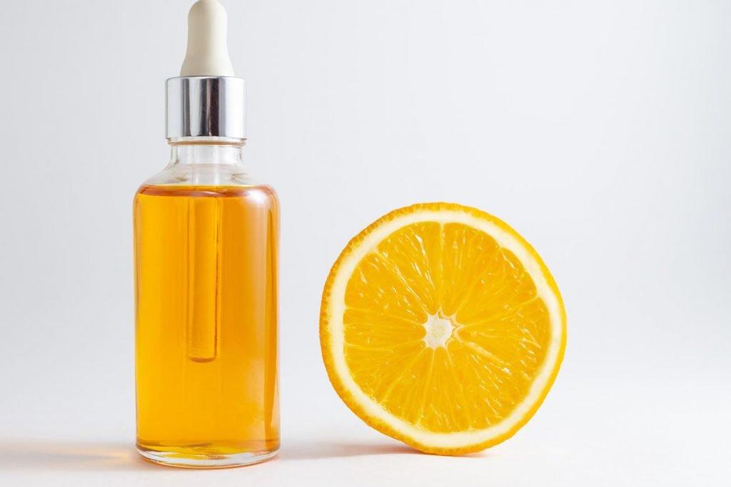 vitamin untuk daya tahan tubuh