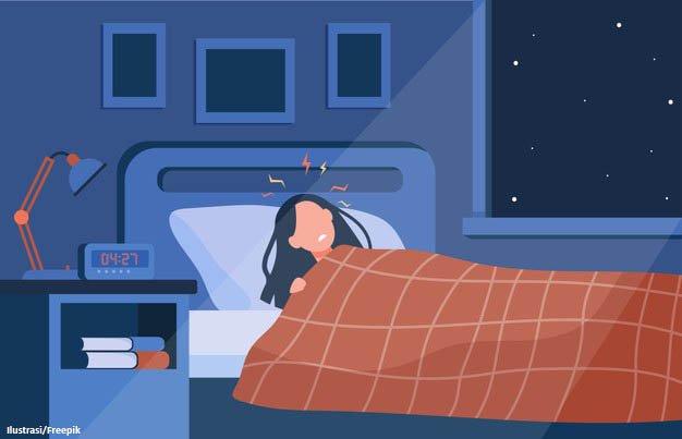 Meningkatkan Kualitas Tidur Pada Pasien Gagal Jantung