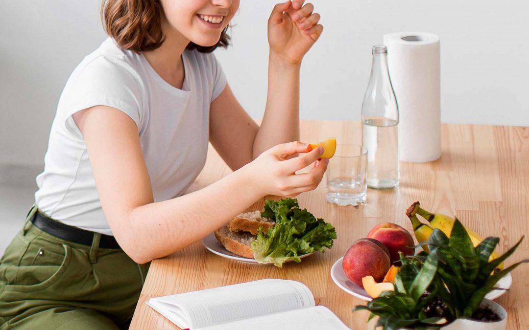 Kebutuhan Nutrisi: 5 Nutrisi Penting Bagi Tubuh yang Perlu Anda Ketahui |  Lifepack.id