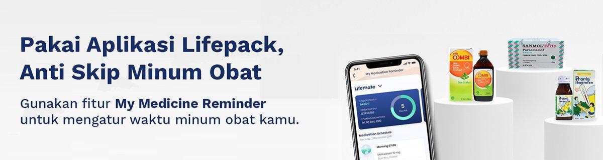 app lifepack