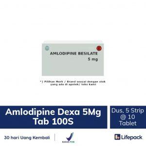 amlodipine-dexa-5-mg